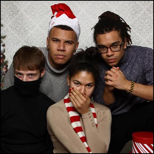 Twas The Night Before The Night Before The Night Before Christmas | TheFurFiles