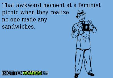 feminist ecard