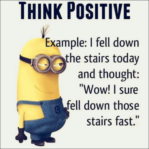 staypositive